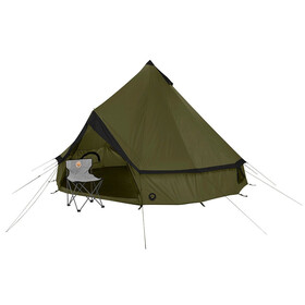 Grand Canyon Indiana Tent olive